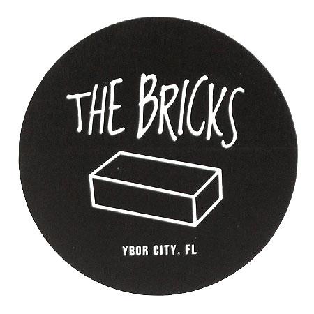 bricks-circlelogosticker