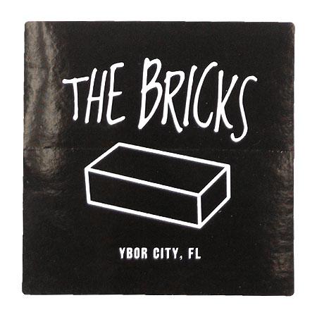 bricks-squarelogosticker