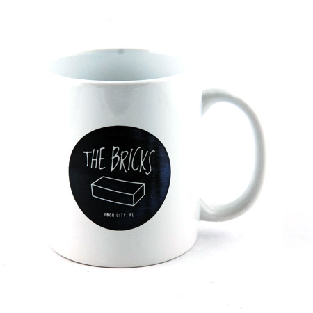 thebricks-logomug